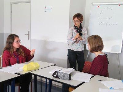 RJM Toulouse 2017 filles maths ENS Toulouse